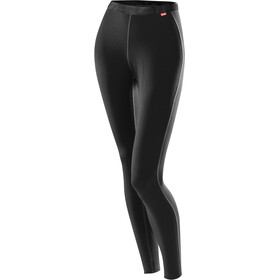 Löffler Transtex Warm Long Underpants Women, black